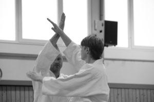 Aikido Everswinkel 70