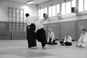 Aikido Everswinkel 85