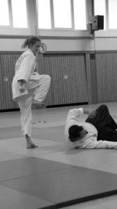Aikido Everswinkel 2