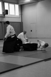Aikido Everswinkel 5