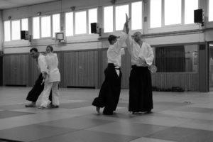 Aikido Everswinkel 8