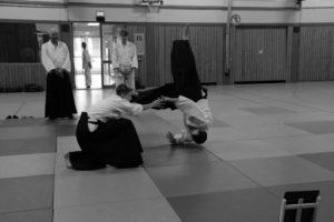 Aikido Everswinkel 25