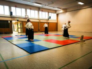 aikido everswinkel 444