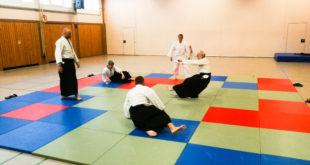 aikido everswinkel 445