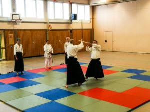 aikido everswinkel 450