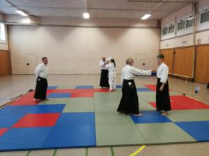 aikido everswinkel 453